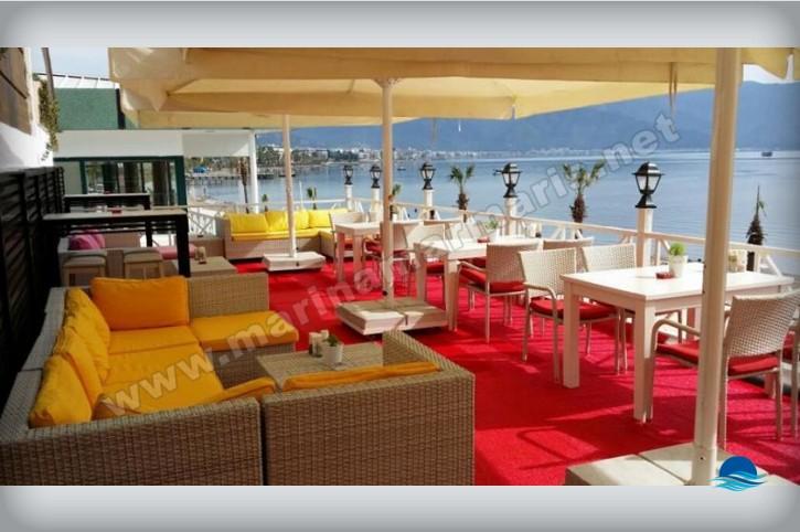 Monte hotel marmaris tatil portal for Monte villa motor inn